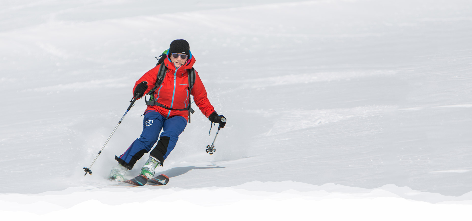 Aflenz Bürgeralm Skifahren