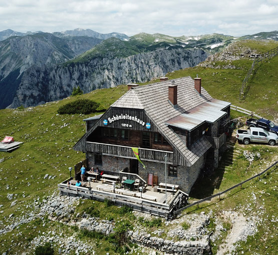 Schönleitenhaus